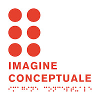 Logotipo do Projeto Imagine Conceptuale