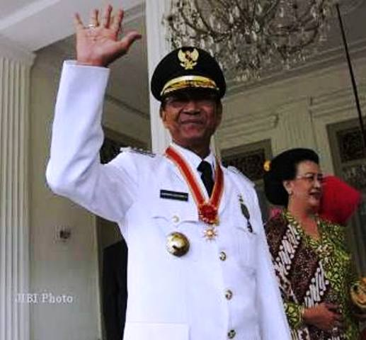 """Digadang-gadang Layak Jadi Capres Sri Sultan Hamengkubuwono :""""Aku Ora Ngerti"""""""