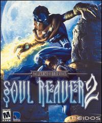 Legacy of Kain Soul Reaver 2 PC Full 1 Link Español [MEGA]