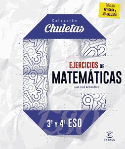 Libro digital de ejercicios de matemáticas de segundo ciclo de secundaria