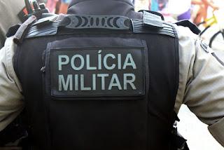 Policial militar é preso ao tentar repassar celulares para detentos em cadeia de Solânea