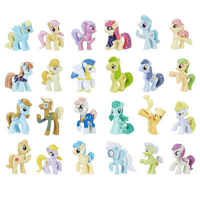 My Little Pony Blindbag Wave 21