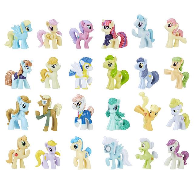 My Little Pony Blindbag Wave 21