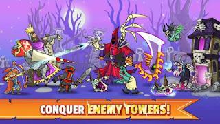 Tower Conquest  v22.00.08g Mod Apk