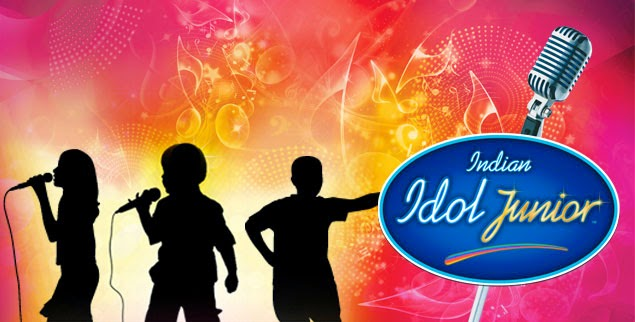 Host and Contestant of Indian Idol Junior Season 7, timing, TRP rating this week, actress, actors photos