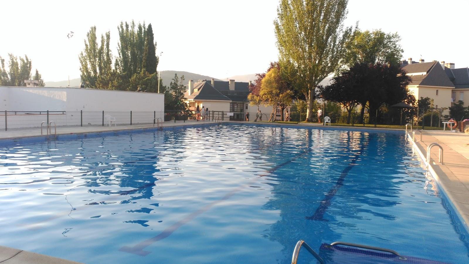 Normativa de piscinas comunitarias madrid af ncate con for Piscinas comunidad de madrid 2016