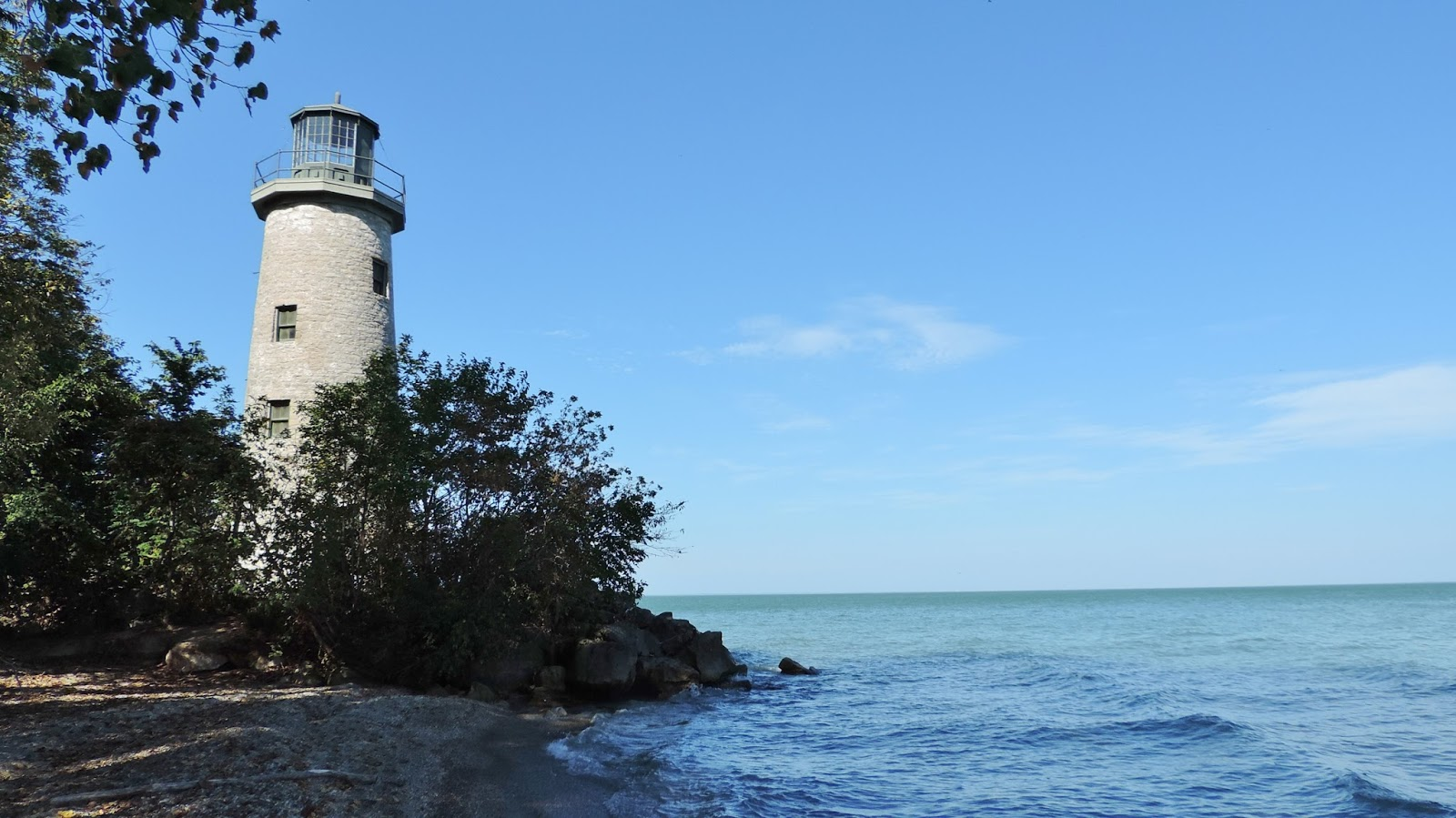 Travel With Kevin And Ruth Finally Made It To Pelee Island