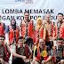 Peringati Hari Kartini, PLN Nias Gelar Lomba Memasak Gunakan Kompor Listrik