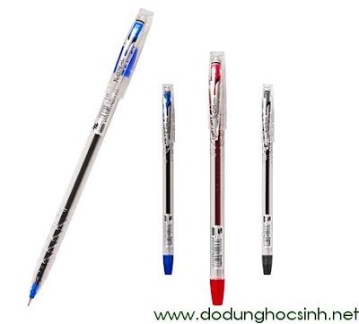 Bút bi Thiên Long TL-079 PLUS