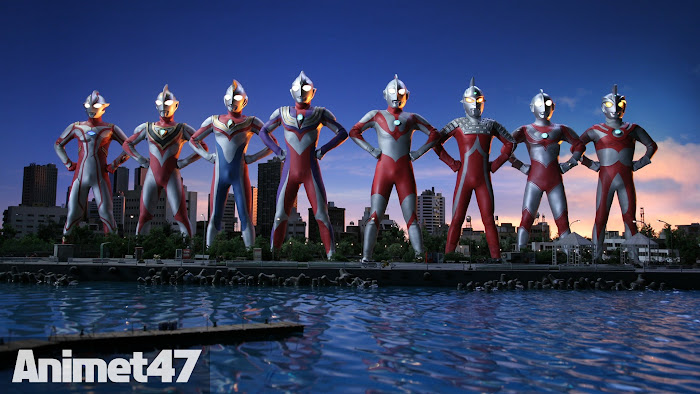 Ảnh trong phim Superior Ultraman 8 Brothers 1