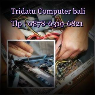Service Komputer Denpasar Bergaransi