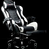 Multifunción silla Gamer de oficina Masaje