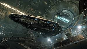 Elite Dangerous Game Free Download For PC