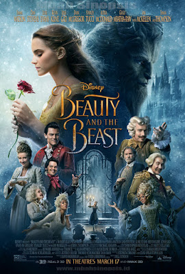 Film Beauty and the Beast 2017 Emma Watson