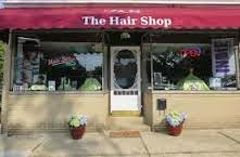 The Hair Shop, South Amboy, NJ