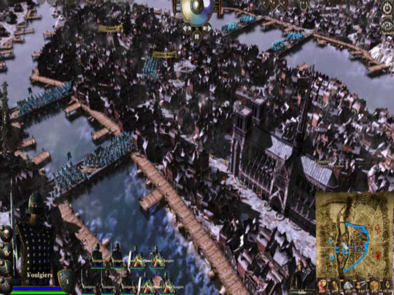 Download Medieval Kingdom Wars Free Full Game For PC