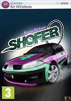 SHOFER RACE DRIVER | PC | INGLES | (MEGA)
