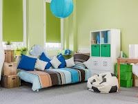 Ideen Wandgestaltung Farbe Jugendzimmer
