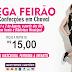 CHAVAL IRÁ RECEBER MEGA FEIRÃO DE CONFECÇÕES