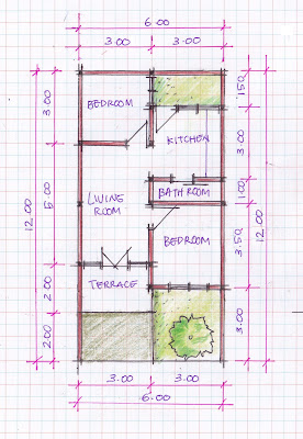 layout of home design 09b