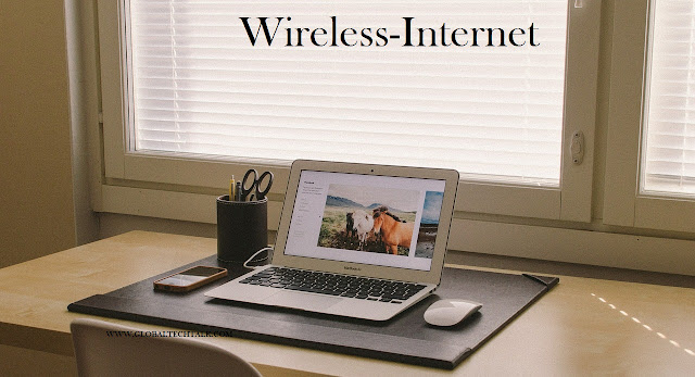 What is Wireless Internet? - Definition