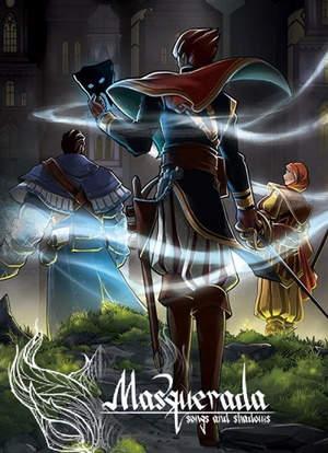Masquerada Songs and Shadows PC Full