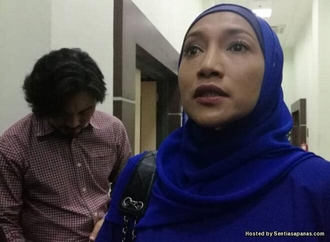 Ziana Ziana Dedah Rahsia 20 Tahun Hidup Dalam 'Neraka' Bersama Armin