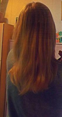 30 dni dla włosów