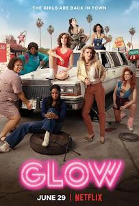 GLOW Poster