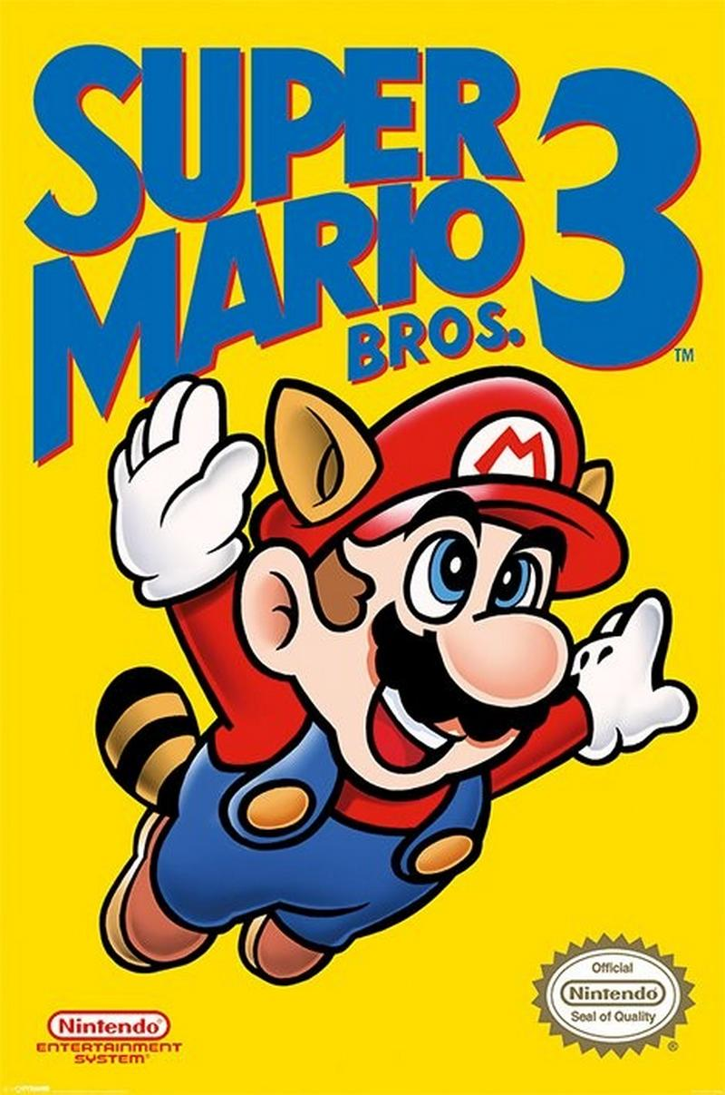 top nintendo games