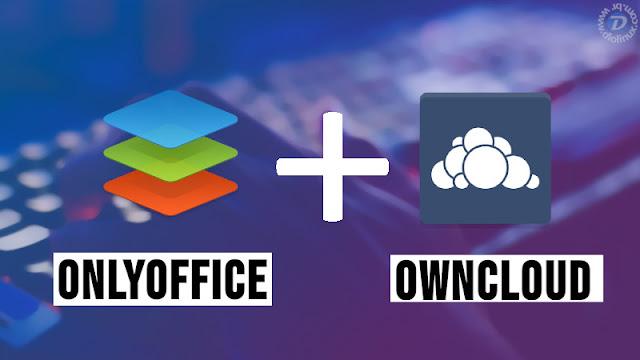 ONLYOFFICE fecha parceria com o ownCloud