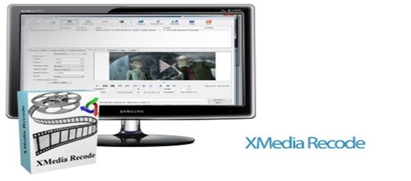 برنامج محول صيغ الفيديو والصوت