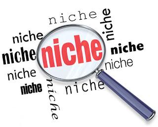 Niche Blog Atau Situs Menjadi Hal Yang Paling Utama