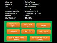 Download Aplikasi SPP SD, SMP, SMA, SMK Terbaru