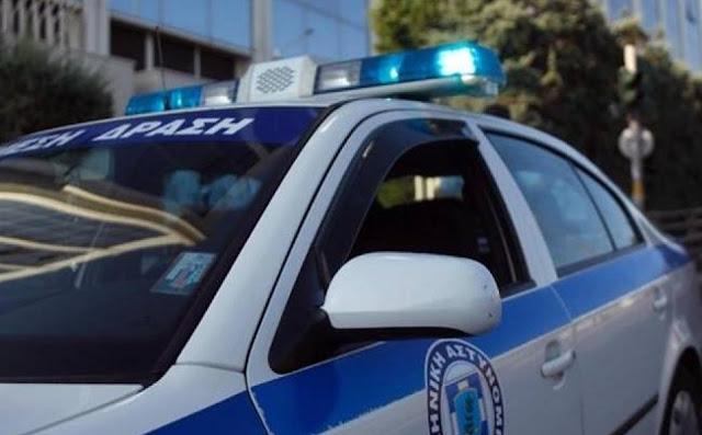 Ρομά κατέστρεψαν δύο περιπολικά - Το απέκρυψε η αστυνομία