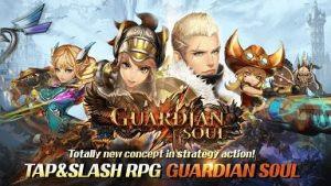 Guardian Soul Mod Apk Update Terbaru Versi 1.2.0