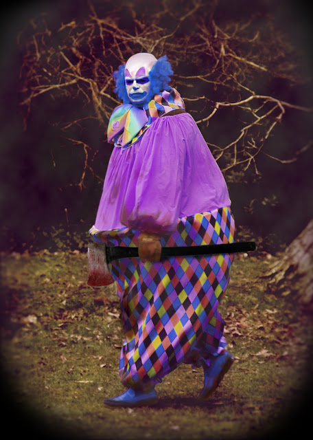 Clown Phobie