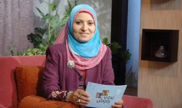 هبة قطب: هذه هي أغرب حالة طلاق شاهدتها.. تشاهد يوميا حالات غريبة ويصعب فهمها وتصديقها...