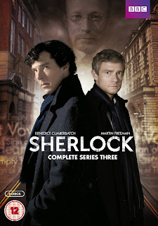Sherlock: Season 3, Episode 2
