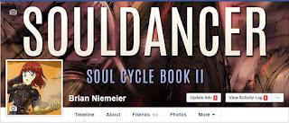 Brian Niemeier Facebook Profile