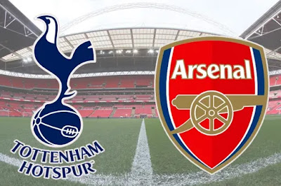 Live Streaming Tottenham Hotspur vs Arsenal EPL 2.3.2019