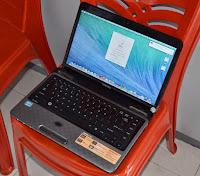harga Jual Laptop Core i5 Bekas Toshiba L745