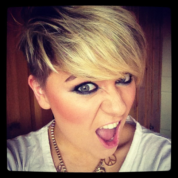 Miraculous Short Haircuts Kaley Cuoco Short Hairstyles Short Hairstyles For Black Women Fulllsitofus