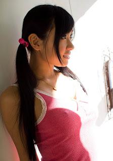 nana ogura sexy bikini pics 04