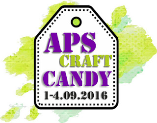 Candy APS CRAFT