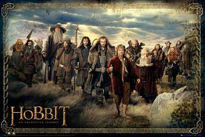 download movie the hobbit in hindi 480p