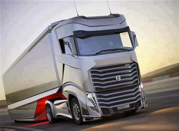 Para los camioneros 2 - 1 9