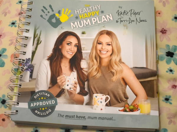 The Healthy Happy Mum Plan {Review}