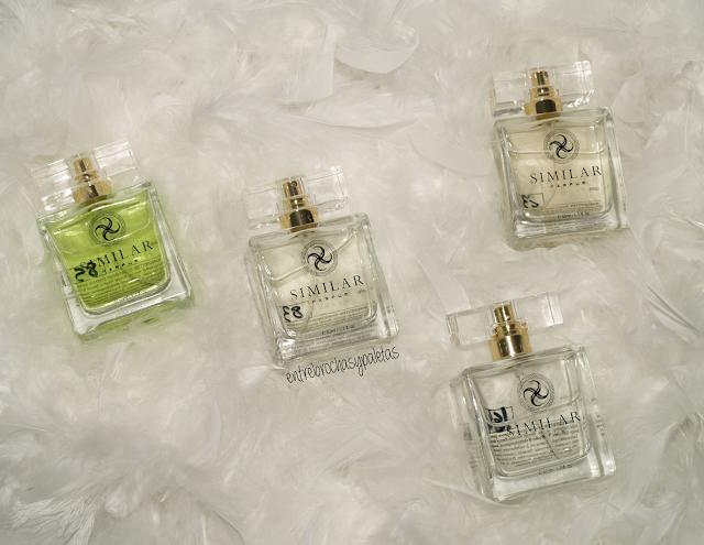 similar parfum perfumes baratos