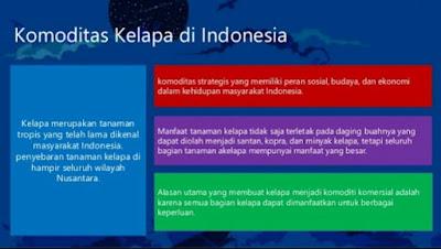 MINYAK KELAPA INDONESIA